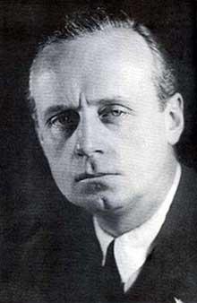 Joachim Von Ribbentrop (1893-1945)