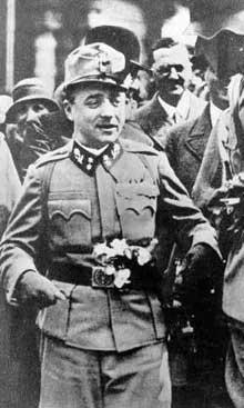 Engelbert Dollfuß (1892-1934)