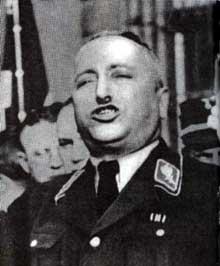 Robert Ley (1890-1945)