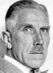 Franz Von Papen : ses intrigues ouvrent grand la porte du pouvoir à <a class=