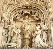 Tommaso Vincidor (1493-1536): tombeau d