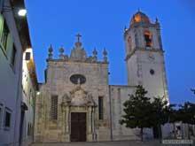 Aveiro: la cathédrale