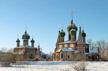 Saint Jean Chrysostome de Korovniki